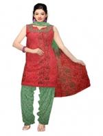 Online Cotton Silk Salwar Suits-52