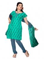 Online Cotton Silk Salwar Suits-51