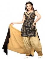 Online Cotton Silk Salwar Suits-55