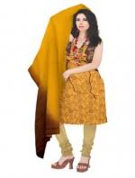 Online Cotton Silk Salwar Suits-54