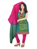 Online Cotton Silk Salwar Suits-53