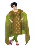 Online Gadwal Salwar Suit-5