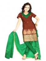 Online Gadwal Salwar Suit-2