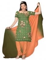 Online Handloom Salwar Kameez-2