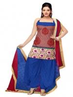 Online Meghalaya Salwar Suits-7