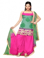 Online Meghalaya Salwar Suits-8
