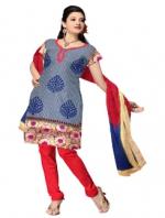 Online Meghalaya Salwar Suits-5