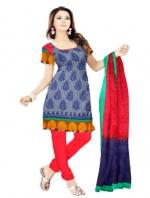 Online Meghalaya Salwar Suits-4