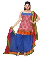 Online Meghalaya Salwar Suits-2