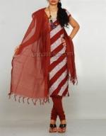 Online Narayanpet Handloom Salwar Suit-28