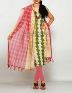 Online Narayanpet Handloom Salwar Suit-26
