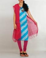 Online Narayanpet Handloom Salwar Suit-25