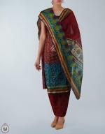 Shop Online Naryanpet Handloom  Salwar  38