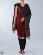 Shop Online Naryanpet Handloom  Salwar  35