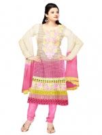 Onlin Pure Silk Salwar Suits-8