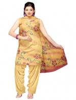 Onlin Pure Silk Salwar Suits-1
