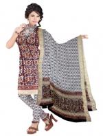 Online Rajasthani Cotton Salwar Suits-2