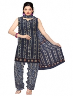Online Rajasthani Cotton Salwar Suits-1