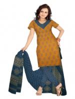 Online Rajasthani Cotton Salwar Suit-8