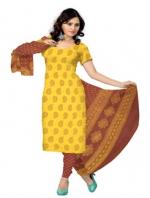 Online Rajasthani Cotton Salwar Suit-7