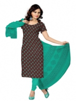 Online Rajasthani Cotton Salwar Suit-5
