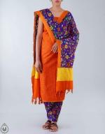Rajasthani Cotton Salwar Suit