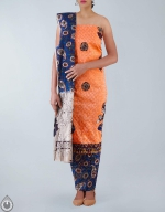 Rajasthani Cotton Salwar Suit