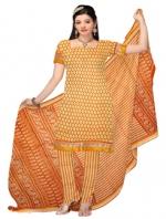 Online Rajkota Cotton Salwar Suit-43
