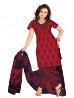 Online Rajkot Cotton Salwar Suit-17