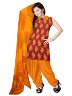 Online Rajkot Cotton Salwar Suit-16