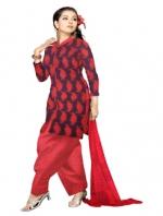 Online Rajkot Cotton Salwar Suit-15