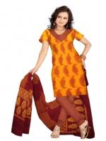 Rajkot Cotton Salwar Suit