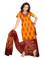Online Rajkot Cotton Salwar Suit-14