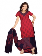 Online Rajkot Cotton Salwar Suit-13