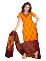 Online Rajkot Cotton Salwar Suit-11