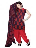 Online Rajkot Cotton Salwar Suit-10