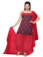 Online Rajkot Cotton Salwar Suit-9