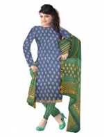 Online Rajkot Cotton Salwar Suit-32