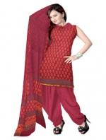 Online Rajkot Cotton Salwar Suit-35