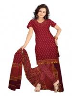 Online Rajkot Cotton Salwar Suit-36