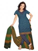 Online Rajkot Cotton Salwar Suit-40