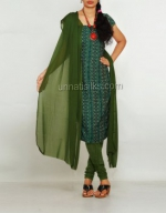 Online Sambalpuri Cotton Salwar Kameez-11