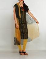 Online Sambalpuri Cotton Salwar Kameez-14