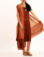 Online Sambalpuri Cotton Salwar Kameez-15