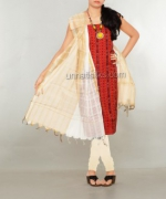 Online Sambalpuri Cotton Salwar Kameez-18