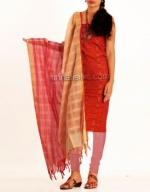 Online Sambalpuri Cotton Salwar Kameez-19