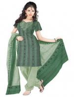 Online Sambalpuri Cotton Salwar Kameez-8