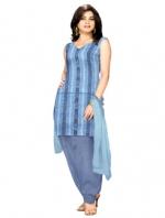 Online Sambalpuri Cotton Salwar Kameez-5