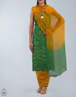 Shop Online Sambalpuri Salwar Kameez  58