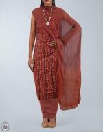 Shop Online Sambalpuri Salwar Kameez  57